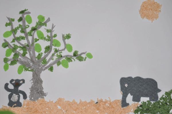 Bajka: Mangolia