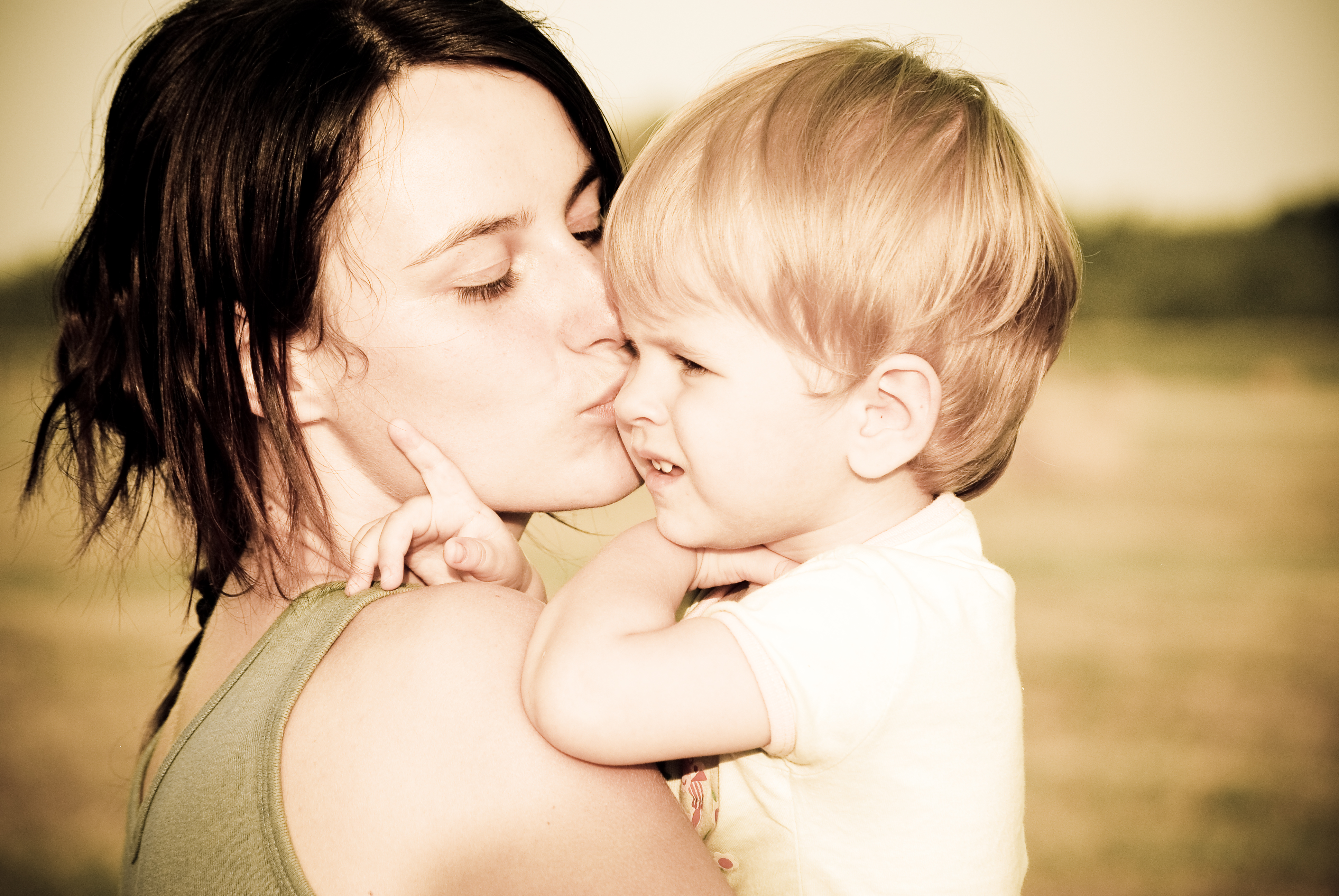 Jak słuchać dziecka