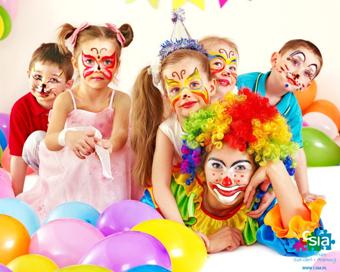 Profesjonalizm i kompetencje niezbędne przy profesjonalnej organizacji urodzin